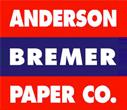 Anderson Bremer Paper Company